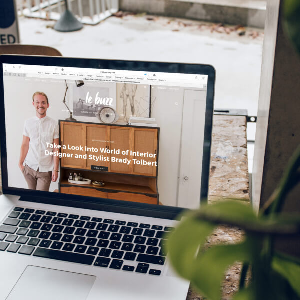 dodo solutions web design laptop 2