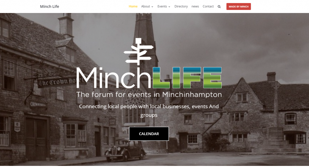 minch life snip