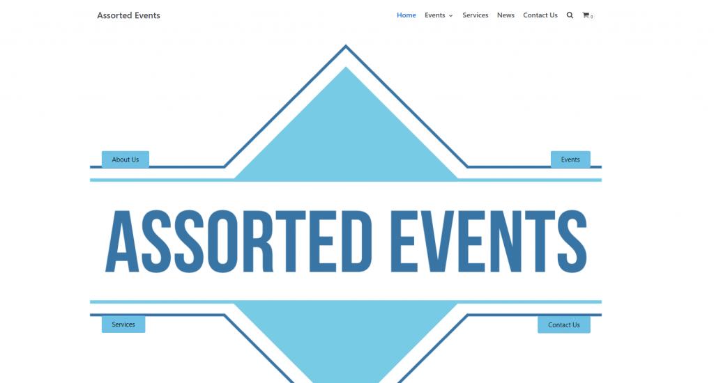 assorted events snip